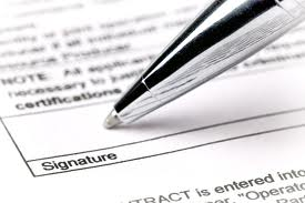 What are the risks of having a bad contract? Marketing procurement can help.